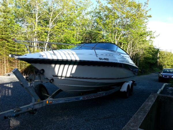 Used 2000 Doral Boats Doral 230cc cuddy