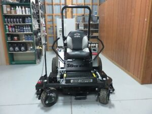 NEW Dixie Chopper Zero Turn Riding Mower - Sale Ends May 31!