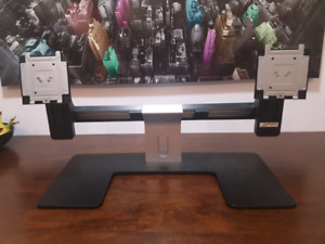 Dual Monitor Stand MDS14