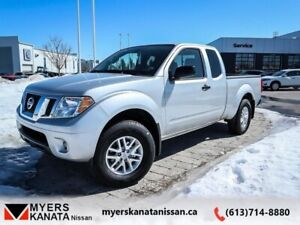 2019 Nissan Frontier King Cab SV Standard Bed 4x4 Auto  - $211.8