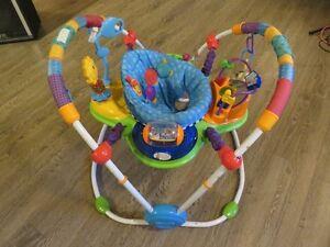 Siège jouet pour bébé