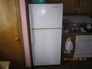 Kitchen Aid - Frigo/Fridge