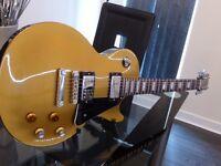 Gibson Les Paul studio. Joe Bonamassa Signature model