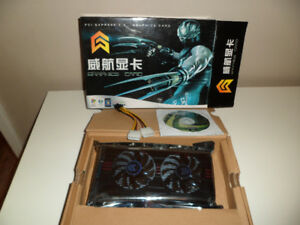 graphics card and processor