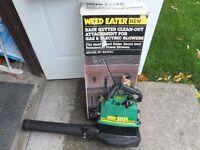 WEED EATER LEAF BLOWER MODEL 960