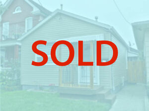 SOLD - Recently Renovated! ID4035624
