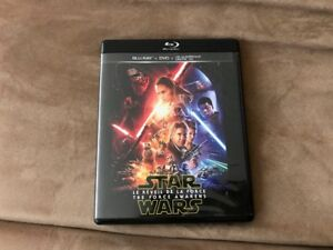 Star Wars Episode 7 - The Force Awakens (3 disques)
