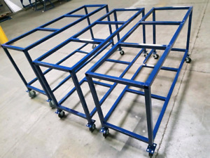 Welding and fabrication service