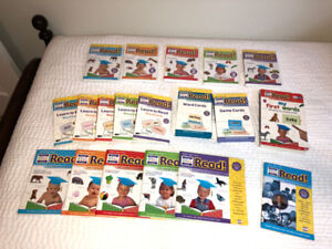 Your Baby Can Read Kit – Dr. Titzer