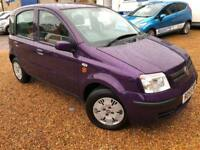 2009 '59' Fiat Panda 1.2 Mamy. Petrol. Manual. 5 Door. Quirky. Px Swap