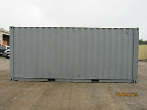20' Refurbished Sea/Cargo/Storage Container