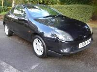 FORD PUMA 1.7 PART EXCHANGE TO CLEAR £795