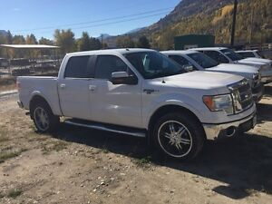 Very Clean F150 Lariat