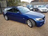 BMW 320i Touring Automatic M-Sport, Estate, 2 Owners, Full History, Hpi Clear