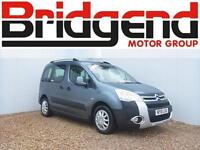 Citroen Berlingo 1.6HDi Multispace XTR *** WHEELCHAIR ACCESS VEHICLE ***