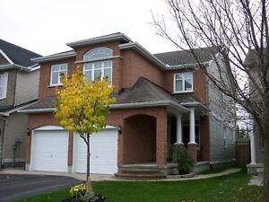 SPECTACULAR 4 Bedroom Home with Main Floor DEN! (Orleans, ON)