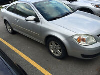 1700$ 2005 Chevrolet Cobalt LS Coupe (2 door)