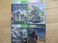 8 Mature xbox games $8 each or take all for $45