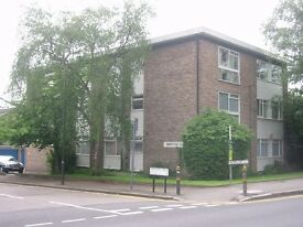 2 bedroomed furnished flat to let 5 mins walk from Main Wimbledon Station