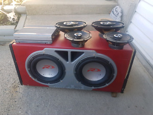 Complete system  obo