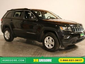 2014 Jeep Grand Cherokee Laredo 4WD A/C GR ÉLECT MAGS BLUETHOOT