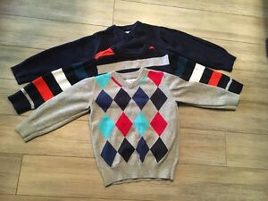 Sweaters 2T