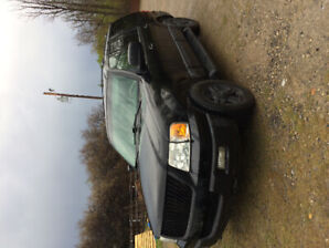03 Ford Expedition Seats 8