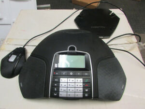 KONFTEL 840101077 300Wx Wireless Conference Phone with charging