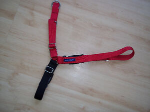 Extra Large Anti-Pull EasyWalk Harness NEW NEVER USED