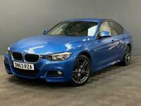 2013 63 BMW 3 SERIES 3.0 335D XDRIVE M SPORT 4D AUTO 309 BHP DIESEL