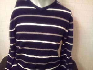 TRISTAN & America  Wool Pullover -   Like New!