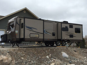 Gorgeous Travel Trailer For Sale...Lightly Used