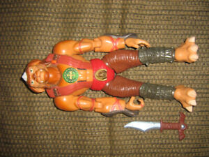 SMALL SOLDIERS 12 INCH TALKING ARCHER