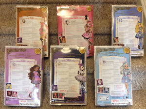 New! Ever After High dolls with accessories Reduced!! Kitchener / Waterloo Kitchener Area image 3