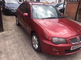 2005 Rover 25 1.6 5dr