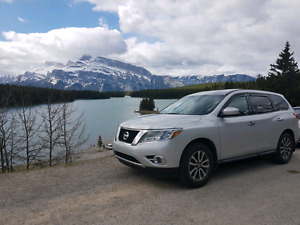 Takeover my loan(2013 nissan pathfinder)