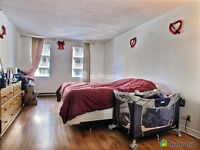 Downtown 1-Bedroom Condo: Fully Furnished!