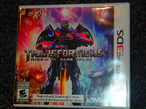 TRANSFORMERS RISE OF THE ARK SPARK ~ MINT CONDITION