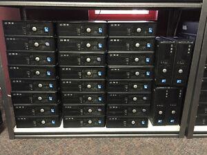 DELL Optipex 760 SFF Core 2 Duo 2.93GHz 4GB 160GB Uniway