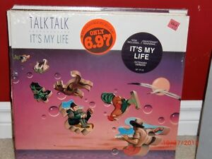 TALK TALK ALBUMS & CD's & CASSETTES Kitchener / Waterloo Kitchener Area image 6