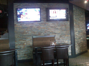 Holiday Special Get Your TV Profesanally installed $149.99!!! Cambridge Kitchener Area image 4