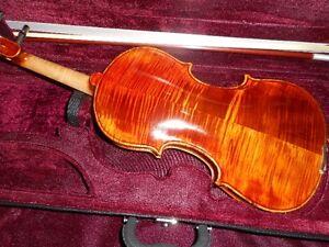 Ivan Dunov Violin / Fiddle