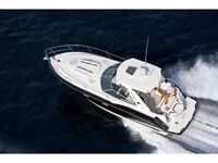 2015 Monterey Boats 335SY Sport Yacht