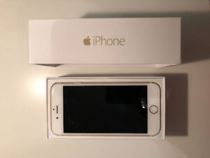 MUST SELL ASAP - IPHONE 6 16G