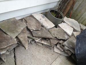 Good flagstone for sale