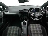 2017 Volkswagen Golf 2.0 TDI 184 GTD 3dr HATCHBACK Diesel Manual