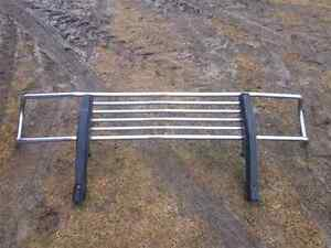 Push bar make a offer