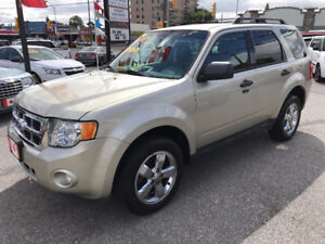 2012 Ford Escape XLT AWD SUV...MINT CONDITION....AWESOME DEAL.