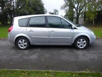 2007 RENAULT GRAND SCENIC 1.6 Extreme ## 7 SEATS ##