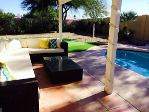 Phoenix / North Scottsdale / Paradise Valley Rental